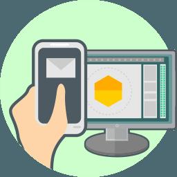 responsive sitebuilder xlogic